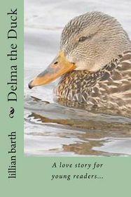 Delma the Duck