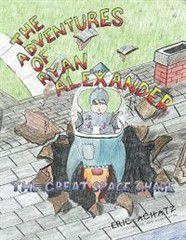The Adventures of Ryan Alexander