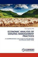Economic Analysis of Grazing Management Practices