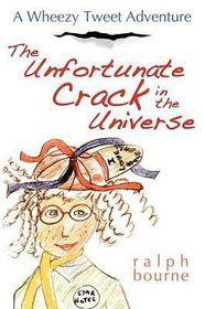 The Unfortunate Crack in the Universe