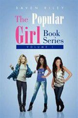 The Popular Girls Book Series