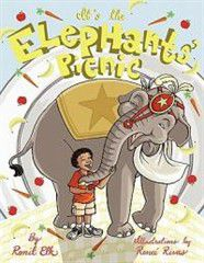 It's the Elephants' Picnic