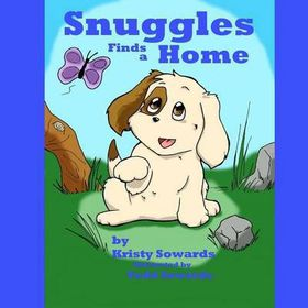 Snuggles Finds a Home