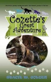 Cozette's Great Adventure
