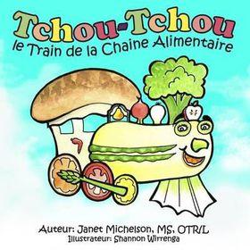 Tchou-Tchou Le Train de La Chaine Alimentaire