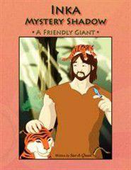 Inka Mystery Shadow