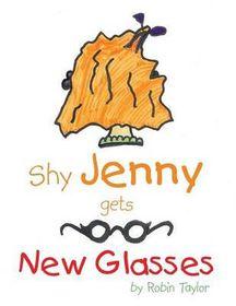 Shy Jenny, Gets New Glasses
