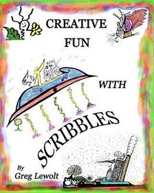 Creative Fun with Scribbles
