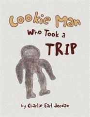 Cookie Man Who Took a Trip