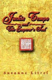 Jackie Tempo and the Emperor's Seal