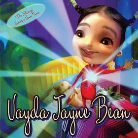 Vayda Jayne Bean - Chili Pepper