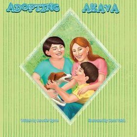 Adopting Ahava