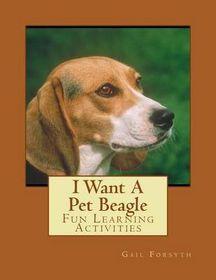 I Want a Pet Beagle