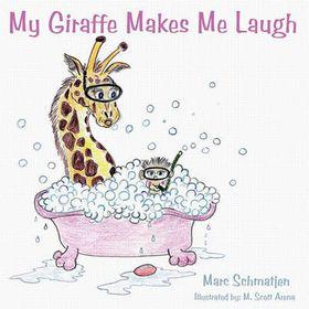 My Giraffe Makes Me Laugh