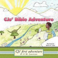 Cjs' Bible Adventure