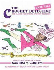 The Crochet Detective Case #101