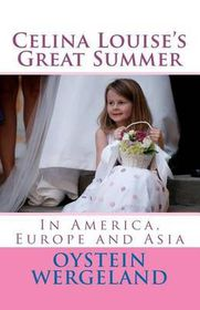 Celina Louise's Great Summer