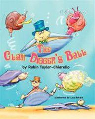 The Clam Diggers Ball