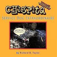 Chispita Service Dog Extraordinaire