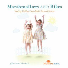 Marshmallows and Bikes