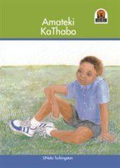 Junior African Writers Series IsiZulu: Amateki Kathabo [Thabo's Takkies]