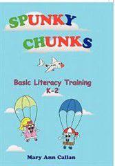Spunky Chunks
