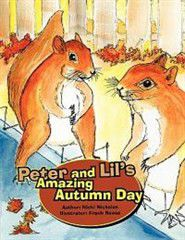 Peter and Lil's Amazing Autumn Day