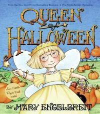 Queen Halloween H/b