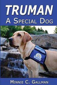 Truman - A Special Dog
