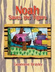 Noah Saves the Tigers