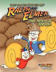 The Adventures of Ralph and Elmer This Potato Is for You