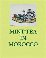 Mint Tea in Morocco