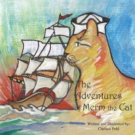 The Adventures of Merm the Cat