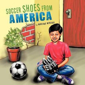 Soccer Shoes from America