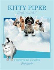 Kitty Piper, Angel Cat, Book 4