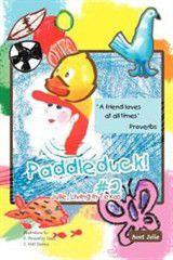Paddleduck! #2