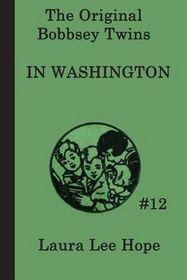 The Bobbsey Twins in Washington