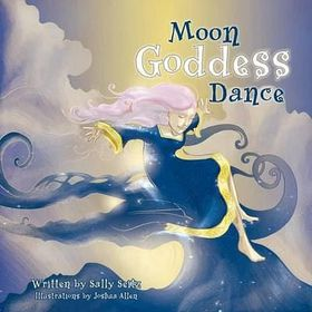 Moon Goddess Dance