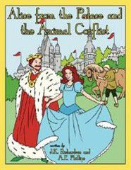 Alice from the Palace and the Animal Conflict