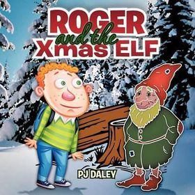 Roger and the Xmas Elf