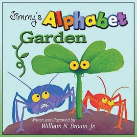 Jimmy's Alphabet Garden