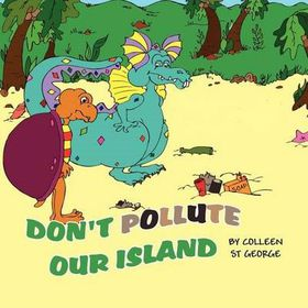 Don't Pollute Our Island