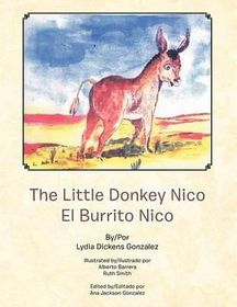 The Little Donkey Nico / El Burrito Nico