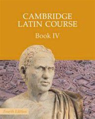 Cambridge Latin Course, Book 4
