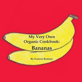 My Very Own Organic Cookbook