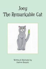 Joey the Remarkable Cat