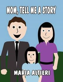 Mom, Tell Me a Story