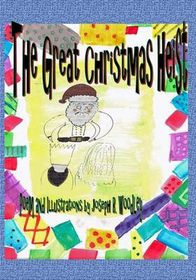 The Great Christmas Heist