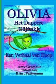 Olivia Het Dappere Olijftakje