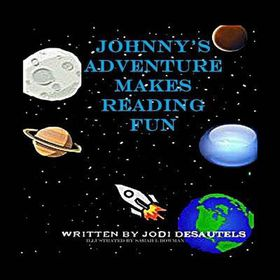 Johnny's Adventure Makes Reading Fun